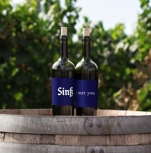 Kampagne Weingut Sinß